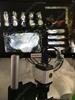 Picture of USB Microscope 800TVL Industrial Camera AV/VGA/USB Output/Holder/C-Mount/Light