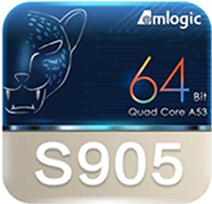 Picture for category  Amlogic S905