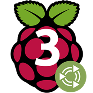 Picture for category RASPBERRY Pi 3
