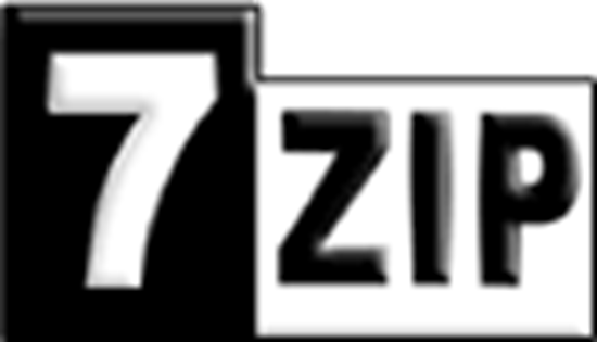 Picture of 7-Zip  file archiver