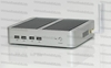 Picture of Intel i5 7200U 8G RAM/128G SSD Fanless Mini PC