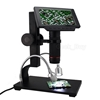 Picture of Andonstar 302 HDMI USB Digital Microscope Long working distance PCB soldering repair