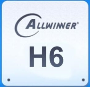 Picture for category Allwinner H6