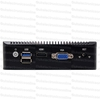 Picture of Intel Atom® E3845 4 LAN 3G/4G 4G RAM/64G SSD Fanless Firewall AES-NI Networking