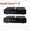 Picture of Silent Fanless Quiet Mini PC HTPC Desktop Computer Intel i7 10th Gen 16G/256G