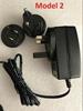 Picture of Original MINIX NEO U1 NEO U9-H/U22 3 Pin UK/EU AC Power Supply Adapter 5V 3A