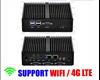 Picture of intel Core i7 4500U, 4xRS232, 6xUSB, 2xLAN  Industrial Fanless Mini PC