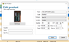 Picture of Inventory/Stock Management PC Software - Stock, Invoice, Barcode, UK